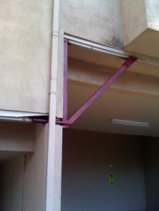 steel bracing
